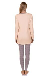 23252 - »Electra« Pyjamas with Leggings