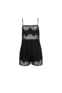 23274 - »Soul« Pyjama Set with Top and Shorts