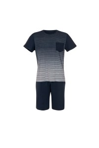 35017 - Pyjama T-Shirt and Shorts