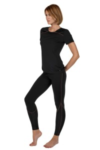 63402 - »Energy« Short-sleeved Sports Top