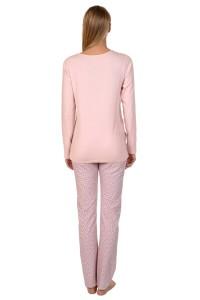 63404 - »Kiss Me« Pyjamas top and bottoms