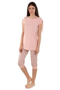 63413 - »Soft Spot« Pyjama top and bottoms