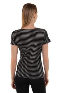 84376 - »Romance« Short-sleeved Top