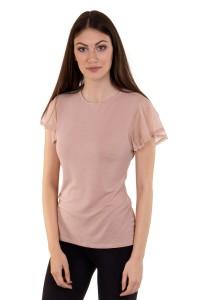 84378 - »Soft Spot« Short-sleeved Top